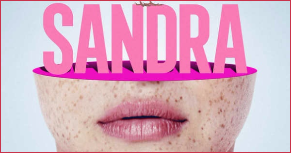 Sandra podcast