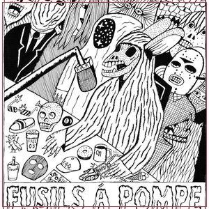 Fusils A Pompe Radio Show