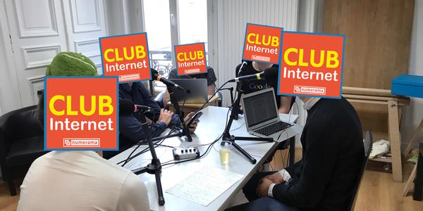 Club Internet